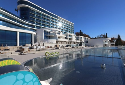 Hilton Rijeka Costabella Beach Resort Spa 13 900X600